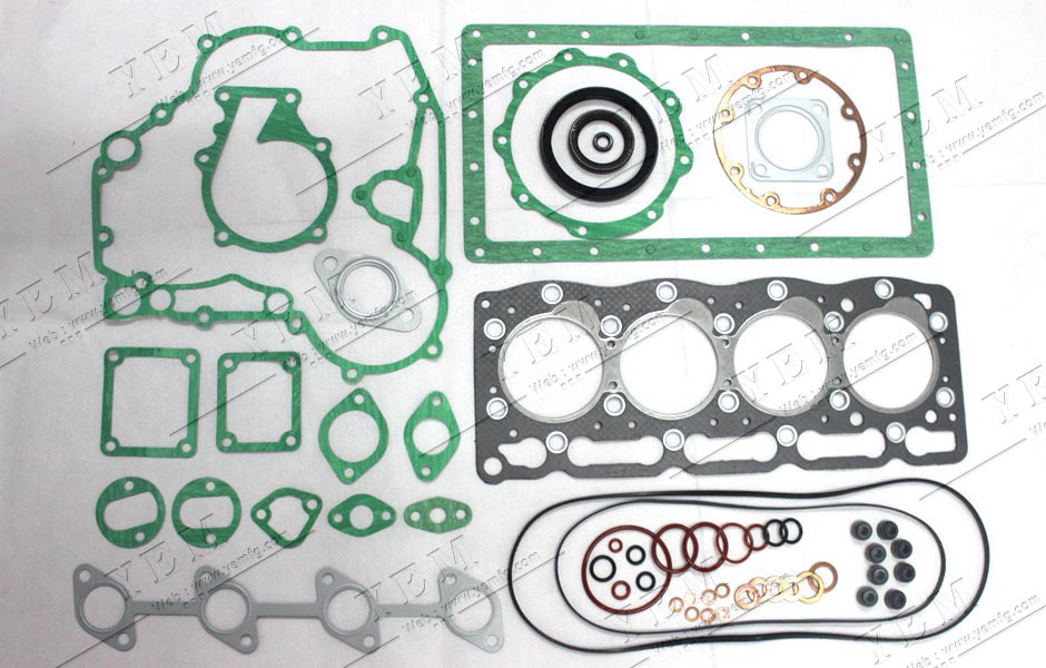 full gasket kit Archives - YEM